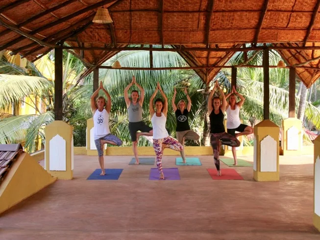 Amazing top 10 yoga retreats in Goa, India that will change your life